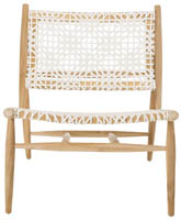 BANDELIER ACCENT CHAIR