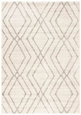 Safavieh Adirondack ADR162A Ivory and Grey