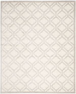 Safavieh Amherst AMT402K Ivory and Light Grey