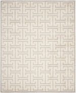 Safavieh Amherst AMT404K Ivory and Light Grey