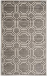 Safavieh Amherst AMT411C Grey and Light Grey