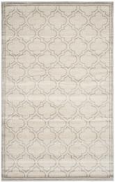 Safavieh Amherst AMT412E Ivory and Light Grey