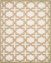 Safavieh Amherst AMT413A Ivory and Light Green