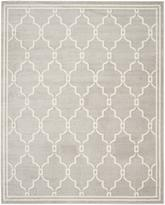 Safavieh Amherst AMT414B Light Grey and Ivory
