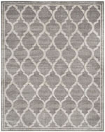 Safavieh Amherst AMT415C Grey and Light Grey