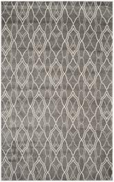 Safavieh Amherst AMT417C Grey and Light Grey