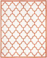 Safavieh Amherst AMT420F Beige and Orange