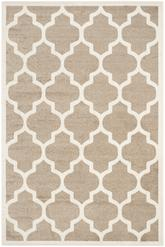 Safavieh Amherst AMT420S Wheat and Beige