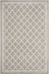 Safavieh Amherst AMT422R Dark Grey and Beige