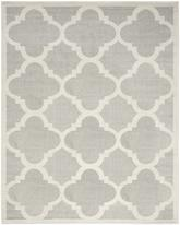 Safavieh Amherst AMT423B Light Grey and Beige