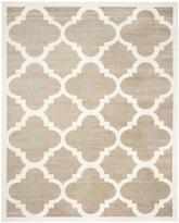 Safavieh Amherst AMT423S Wheat and Beige