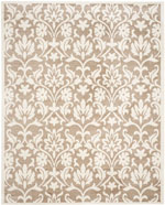 Safavieh Amherst AMT424S Wheat and Beige