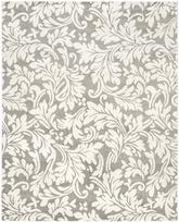 Safavieh Amherst AMT425R Dark Grey and Beige