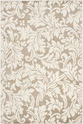 Safavieh Amherst AMT425S Wheat and Beige