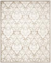 Safavieh Amherst AMT427S Wheat and Beige
