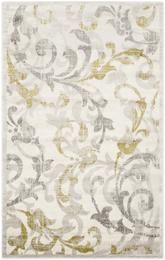 Safavieh Amherst AMT428E Ivory and Light Grey