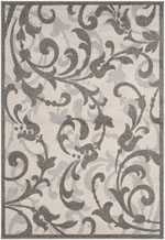 Safavieh Amherst AMT428K Ivory and Grey
