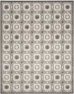 Safavieh Amherst AMT431E Ivory and Grey