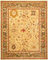 Safavieh Anatolia AN511A Beige and Green