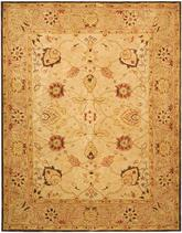 Safavieh Anatolia AN512A Beige and Beige