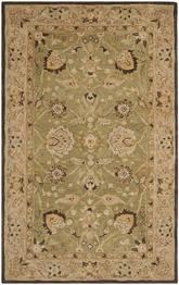 Safavieh Anatolia AN512C Sage and Beige
