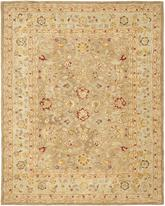 Safavieh Anatolia AN522B Tan and Ivory