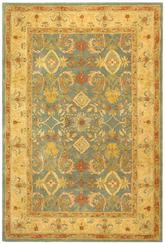 Safavieh Anatolia AN544D Light Blue and Ivory