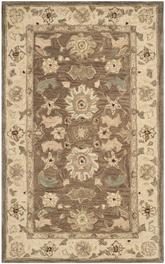 Safavieh Anatolia AN557B Brown and Beige