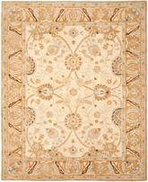 Safavieh Anatolia AN558B Silver and Light Brown