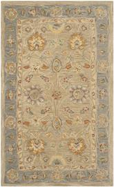 Safavieh Anatolia AN561A Taupe and Grey