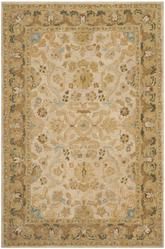 Safavieh Anatolia AN576B Ivory and Brown