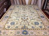 Safavieh Anatolia AN585B Ivory and Beige