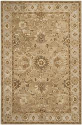 Safavieh Anatolia AN585F Tan and Ivory