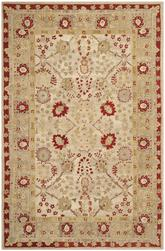 Safavieh Anatolia AN589A Ivory and Light Green