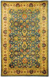 Safavieh Antiquity AT15A Blue and Beige