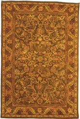 Safavieh Antiquity AT52K Charcoal