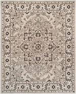 Safavieh Antiquity AT58A Grey and Beige