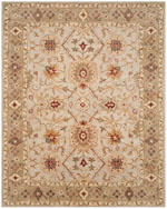 Safavieh Antiquity AT816B Grey Beige and Sage
