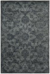 Safavieh Antiquity AT824B Grey and Multi