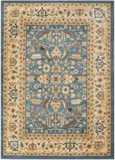 Safavieh Austin AUS1610-6011 Light Blue and Cream