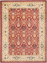 Safavieh Austin AUS1620-4011 Red and Creme