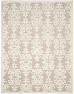Safavieh Bella BEL127B Sand and Ivory