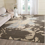 Safavieh Bella BEL656A Winter Taupe