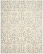 Safavieh Bella BEL917A Ivory and Grey