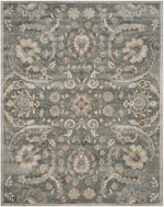 Safavieh Bella BEL923B Grey and Multi
