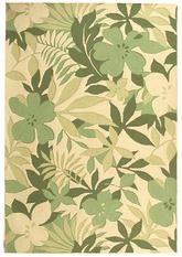Safavieh Berkeley BK126A Beige and Green