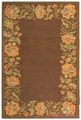Safavieh Berkeley BK303A Brown