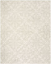 Safavieh Blossom BLM103A Ivory and Grey