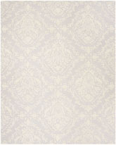 Safavieh Blossom BLM107A Light Grey and Ivory