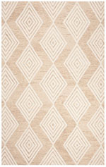 Safavieh Blossom BLM111B Beige and Ivory
